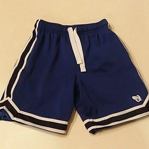 OshKosh B'gosh size 6 blue athletic shorts
